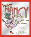 Product Fancy Nancy Splendiferous Christmas