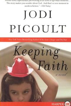 Product Keeping Faith