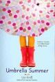 Product Umbrella Summer