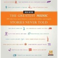 Product The Greatest Music Stories Never Told