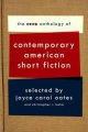 Product The Ecco Anthology of Contemporary American Short