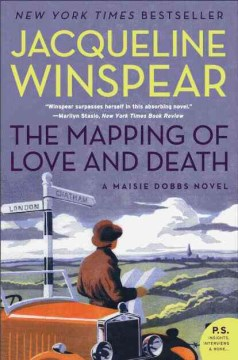 Product The Mapping of Love and Death