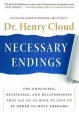 Product Necessary Endings