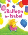 Product A Balloon for Isabel