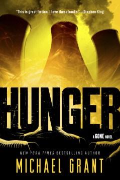 Product Hunger: A Gone Novel