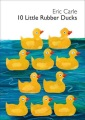 Product 10 Little Rubber Ducks
