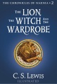 Product The Lion, the Witch and the Wardrobe