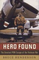 Product Hero Found: The Greatest Pow Escape of the Vietnam War