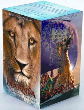 Product The Chronicles of Narnia