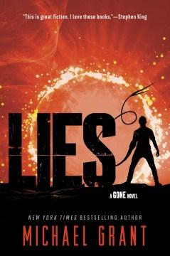 Product Lies: A Gone Novel