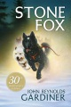 Product Stone Fox
