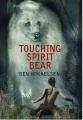 Product Touching Spirit Bear