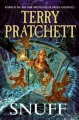 Product Snuff: A Novel of Discworld