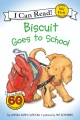 Product Biscuit Goes to School