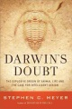 Product Darwin's Doubt