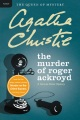 Product The Murder of Roger Ackroyd