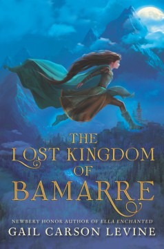 Product The Lost Kingdom of Bamarre