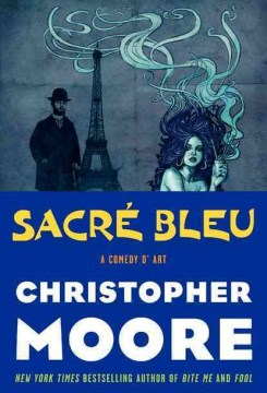 Product Sacre Bleu: A Comedy D'art