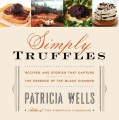 Product Simply Truffles: Recipes and Stories That Capture the Essence of the Black Diamond