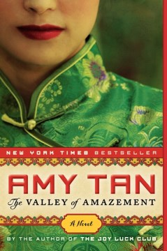 Product The Valley of Amazement