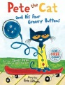 Product Pete the Cat and His Four Groovy Buttons