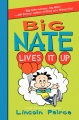 Product Big Nate Lives It Up