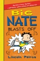 Product Big Nate Blasts Off