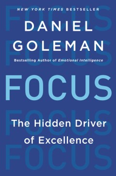 Product Focus: The Hidden Driver of Excellence