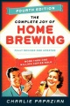 Product The Complete Joy of Homebrewing