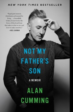 Product Not My Father's Son: A Memoir