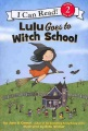 Product Lulu Goes to Witch School