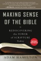 Product Making Sense of the Bible