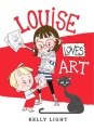 Product Louise Loves Art