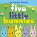 Product Five Little Bunnies