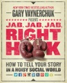 Product Jab, Jab, Jab, Right Hook