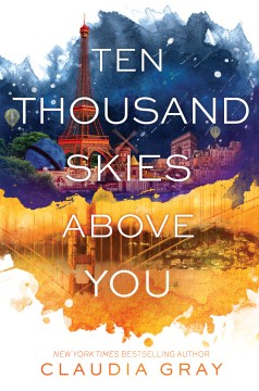 Product Ten Thousand Skies Above You