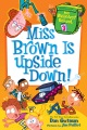 Product Miss Brown Is Upside Down!