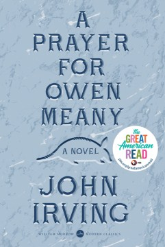 Product A Prayer for Owen Meany