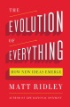 Product The Evolution of Everything