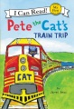 Product Pete the Cat's Train Trip