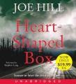 Product Heart-Shaped Box