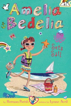 Product Amelia Bedelia Sets Sail