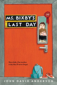 Product Ms. Bixby's Last Day