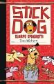 Product Stick Dog Slurps Spaghetti