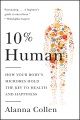 Product 10% Human