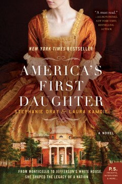 Product America's First Daughter