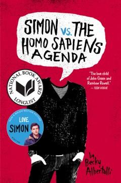 Product Simon Vs. the Homo Sapiens Agenda