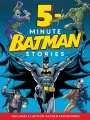 Product 5-minute Batman Stories