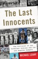 Product The Last Innocents