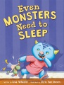 Product Even Monsters Need to Sleep